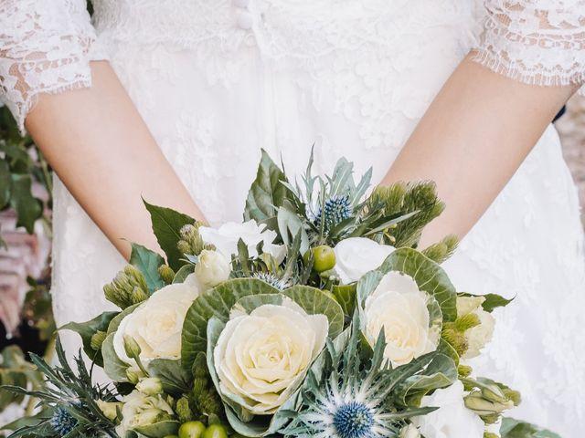 Il matrimonio di Irene e Simone a Vigevano, Pavia 20
