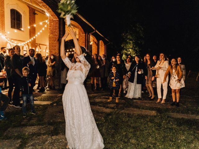 Il matrimonio di Irene e Simone a Vigevano, Pavia 32