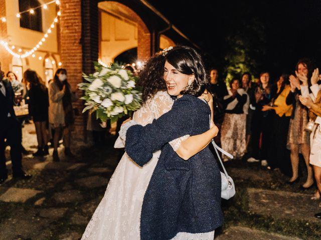 Il matrimonio di Irene e Simone a Vigevano, Pavia 33