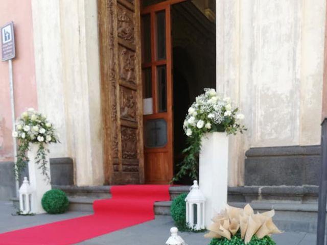 Il matrimonio di Roberto e Graziana a Gravina di Catania, Catania 4