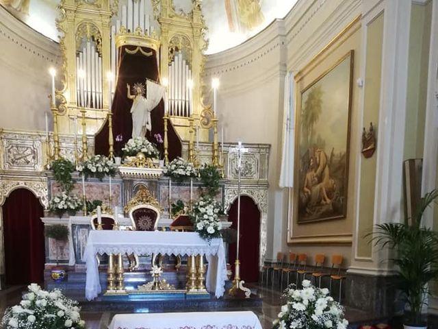 Il matrimonio di Roberto e Graziana a Gravina di Catania, Catania 5
