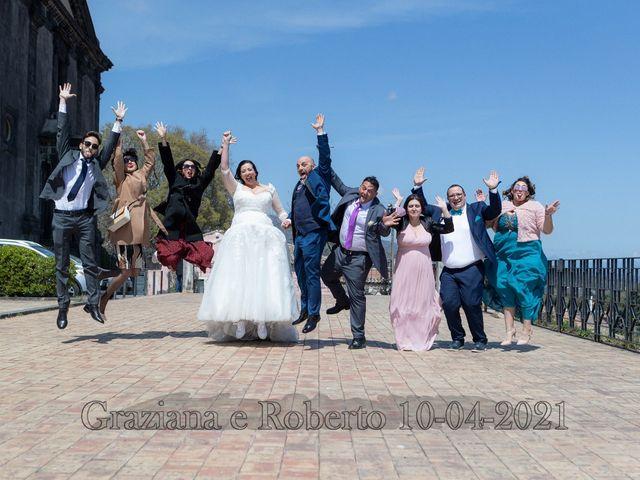 Il matrimonio di Roberto e Graziana a Gravina di Catania, Catania 7