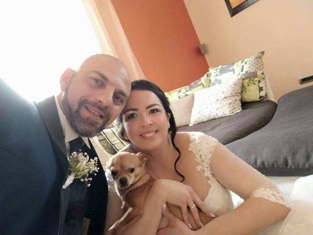 Il matrimonio di Roberto e Graziana a Gravina di Catania, Catania 1