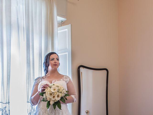 Il matrimonio di Roberto e Graziana a Gravina di Catania, Catania 8