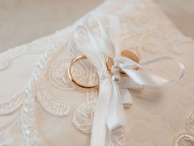 Il matrimonio di Alessandro e Serena a Palermo, Palermo 1