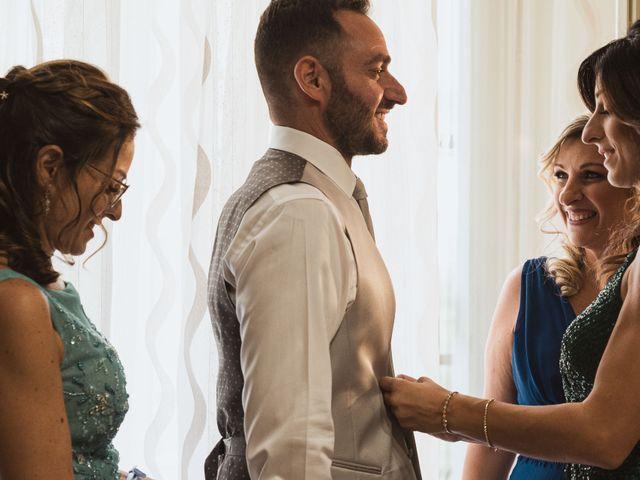 Il matrimonio di Alessandro e Serena a Palermo, Palermo 3