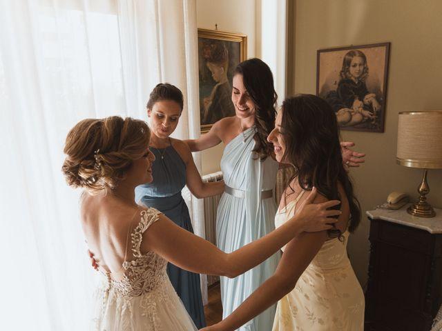 Il matrimonio di Alessandro e Serena a Palermo, Palermo 11