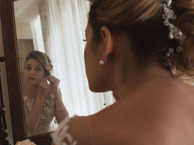 Il matrimonio di Alessandro e Serena a Palermo, Palermo 12