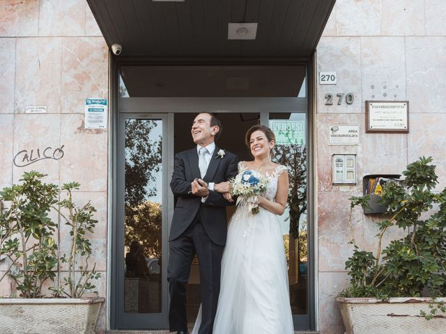 Il matrimonio di Alessandro e Serena a Palermo, Palermo 16