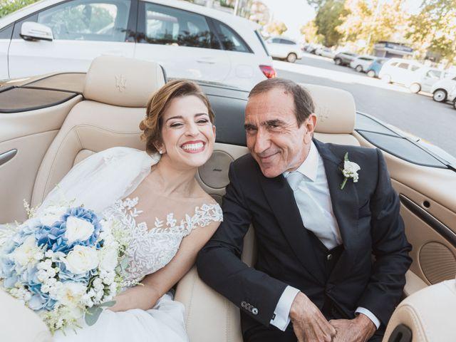 Il matrimonio di Alessandro e Serena a Palermo, Palermo 17