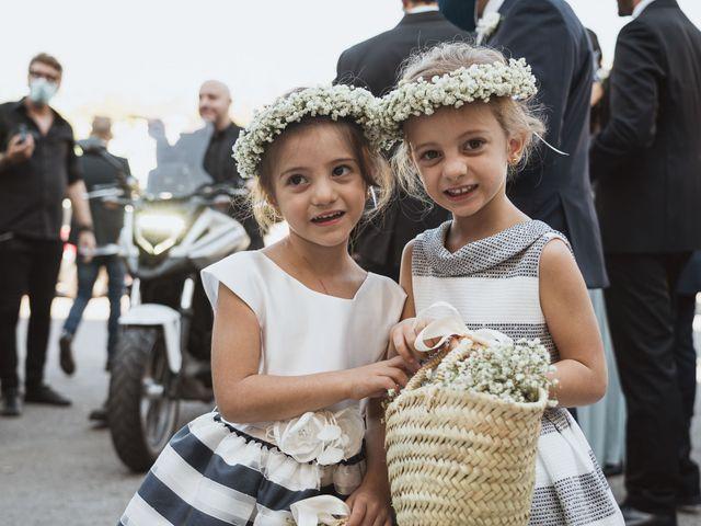 Il matrimonio di Alessandro e Serena a Palermo, Palermo 18