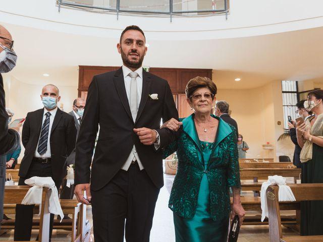 Il matrimonio di Alessandro e Serena a Palermo, Palermo 19