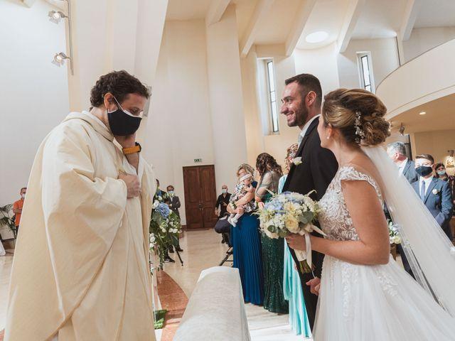Il matrimonio di Alessandro e Serena a Palermo, Palermo 22