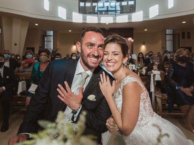 Il matrimonio di Alessandro e Serena a Palermo, Palermo 25