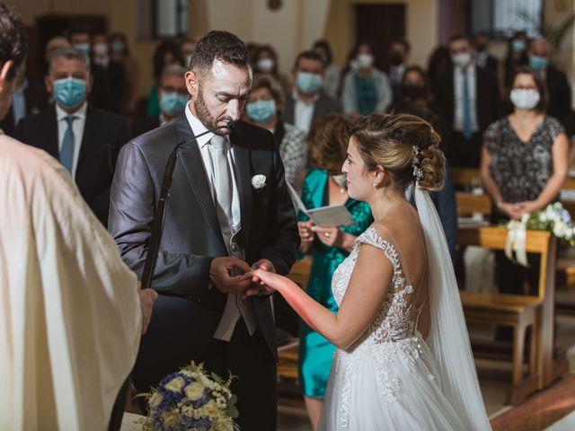 Il matrimonio di Alessandro e Serena a Palermo, Palermo 27