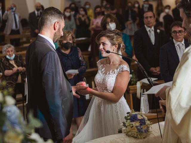 Il matrimonio di Alessandro e Serena a Palermo, Palermo 28