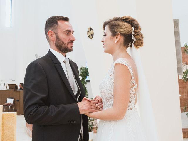 Il matrimonio di Alessandro e Serena a Palermo, Palermo 29