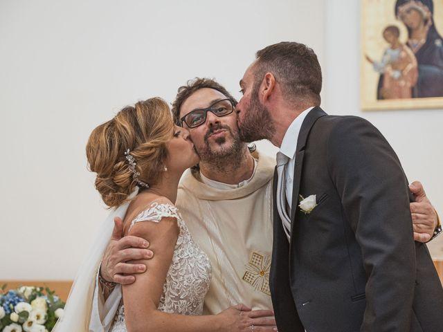Il matrimonio di Alessandro e Serena a Palermo, Palermo 30