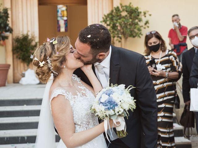 Il matrimonio di Alessandro e Serena a Palermo, Palermo 31