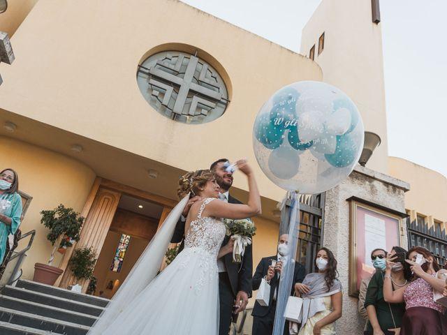 Il matrimonio di Alessandro e Serena a Palermo, Palermo 32