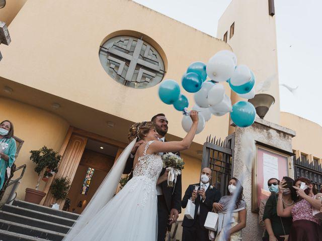 Il matrimonio di Alessandro e Serena a Palermo, Palermo 33