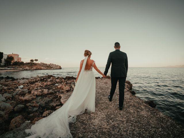Il matrimonio di Alessandro e Serena a Palermo, Palermo 34