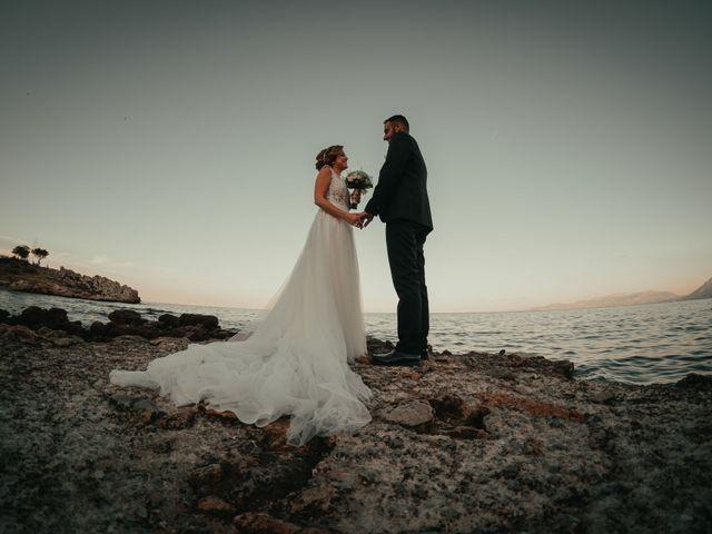 Il matrimonio di Alessandro e Serena a Palermo, Palermo 35
