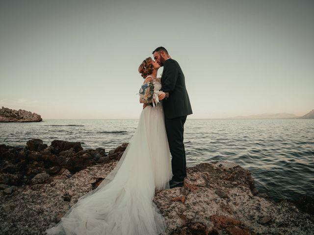 Il matrimonio di Alessandro e Serena a Palermo, Palermo 36