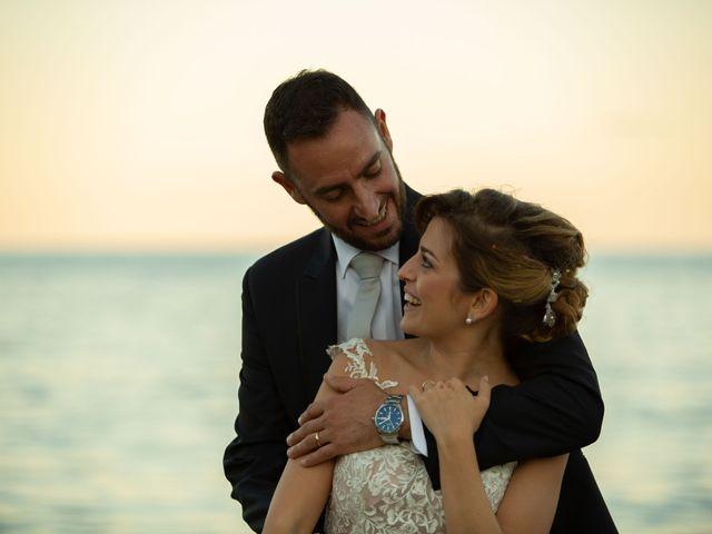 Il matrimonio di Alessandro e Serena a Palermo, Palermo 38
