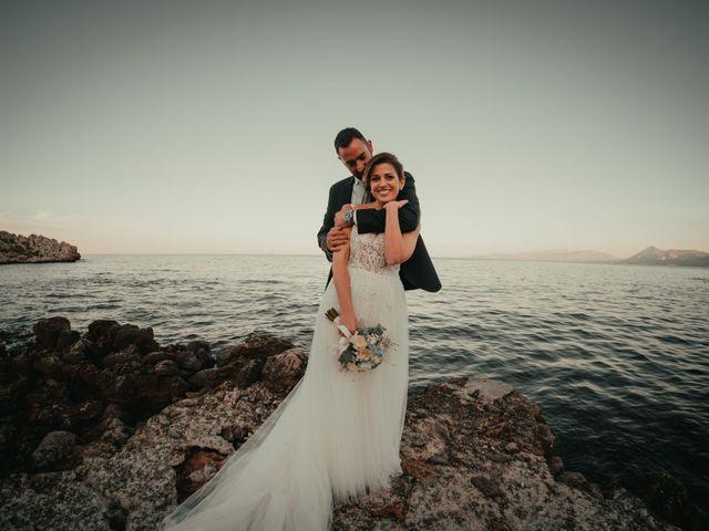 Il matrimonio di Alessandro e Serena a Palermo, Palermo 40