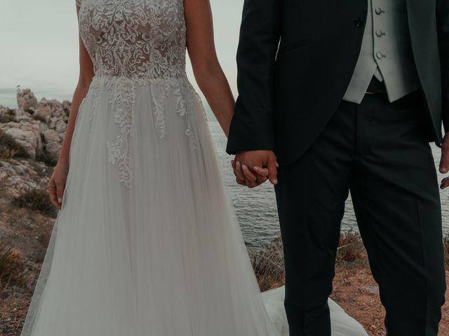 Il matrimonio di Alessandro e Serena a Palermo, Palermo 41