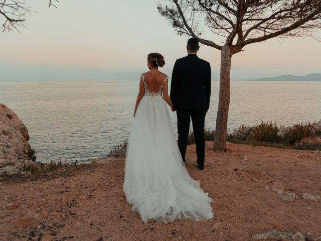 Il matrimonio di Alessandro e Serena a Palermo, Palermo 42