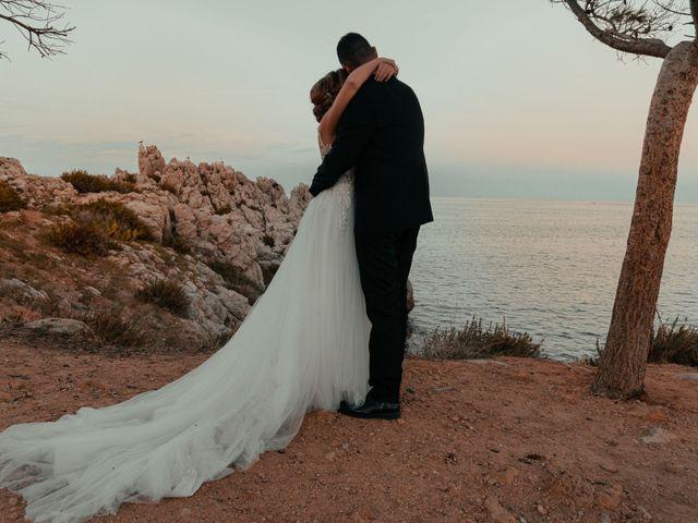 Il matrimonio di Alessandro e Serena a Palermo, Palermo 43