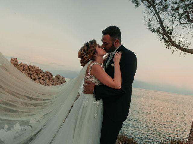 Il matrimonio di Alessandro e Serena a Palermo, Palermo 44