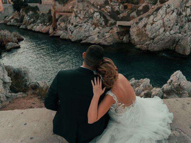 Il matrimonio di Alessandro e Serena a Palermo, Palermo 45