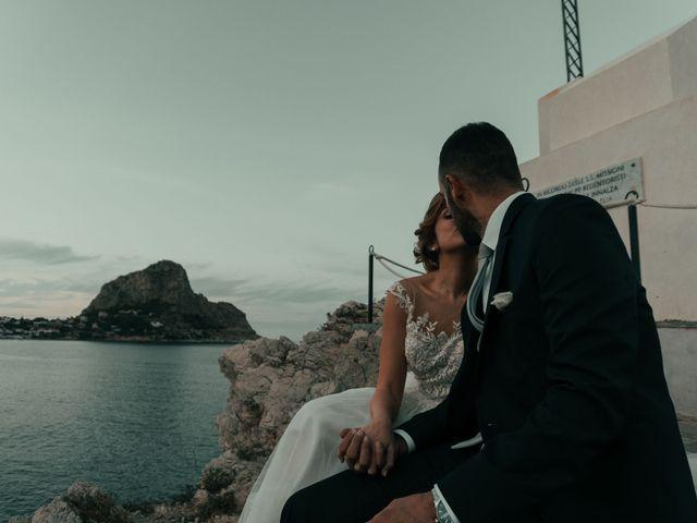 Il matrimonio di Alessandro e Serena a Palermo, Palermo 46
