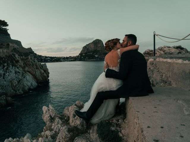 Il matrimonio di Alessandro e Serena a Palermo, Palermo 47
