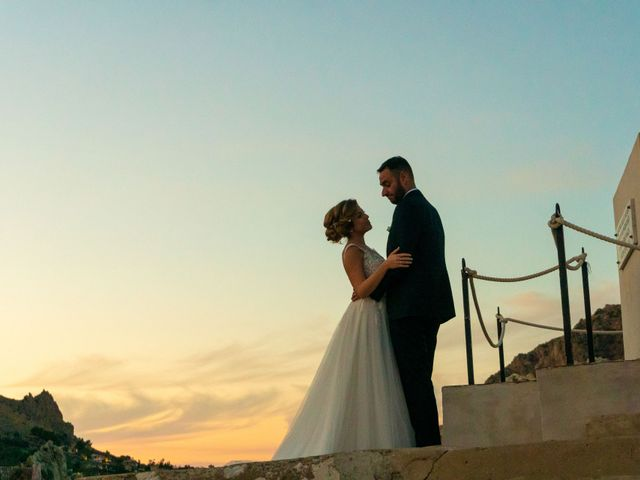 Il matrimonio di Alessandro e Serena a Palermo, Palermo 49