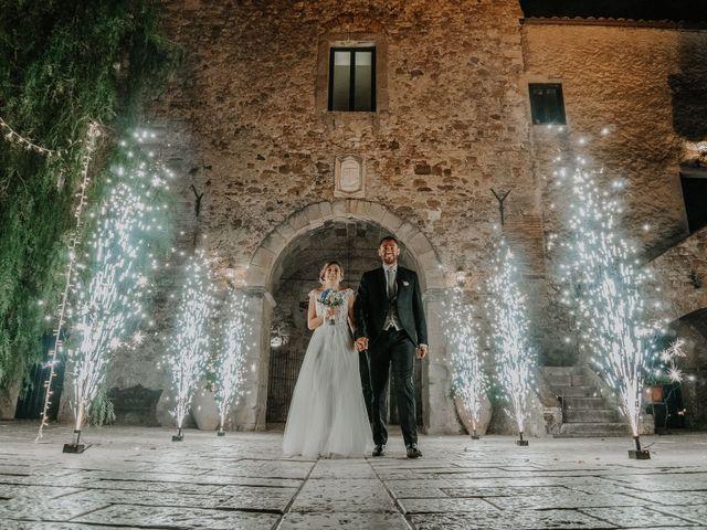 Il matrimonio di Alessandro e Serena a Palermo, Palermo 50
