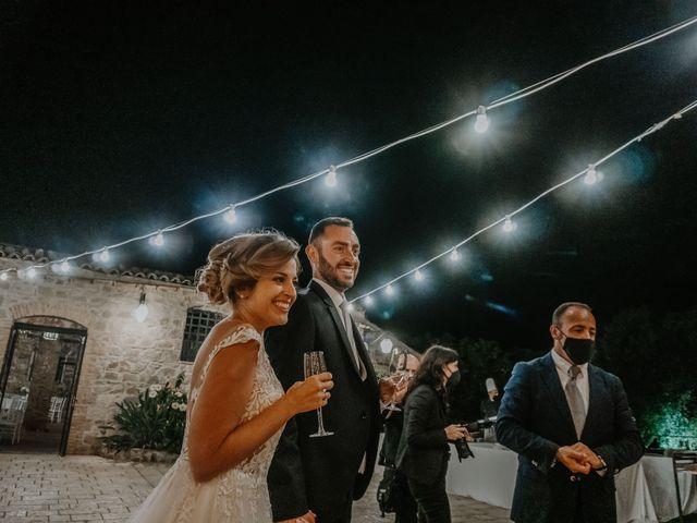 Il matrimonio di Alessandro e Serena a Palermo, Palermo 52