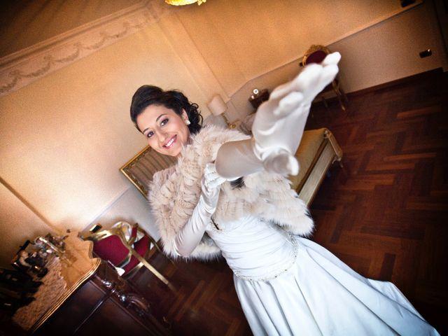 Il matrimonio di Laura e Alessandro a Porto San Giorgio, Fermo 10