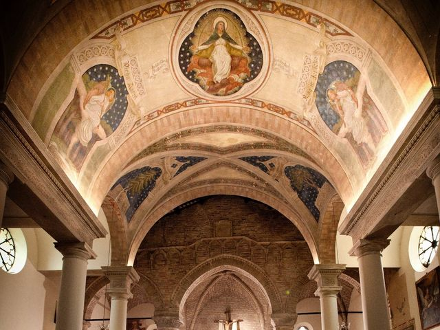 Il matrimonio di Laura e Alessandro a Porto San Giorgio, Fermo 13