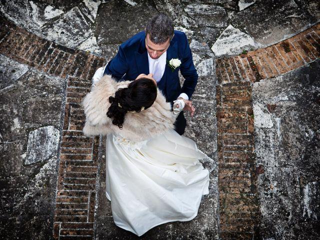 Il matrimonio di Laura e Alessandro a Porto San Giorgio, Fermo 18