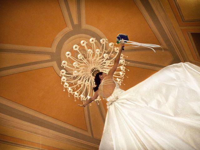 Il matrimonio di Laura e Alessandro a Porto San Giorgio, Fermo 1