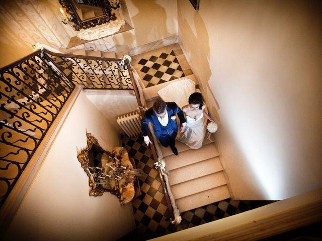 Il matrimonio di Laura e Alessandro a Porto San Giorgio, Fermo 22