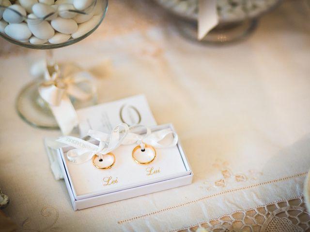 Il matrimonio di Cristian e Simona a Pietrasanta, Lucca 5