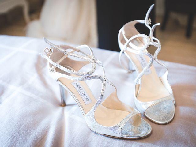 Il matrimonio di Cristian e Simona a Pietrasanta, Lucca 14