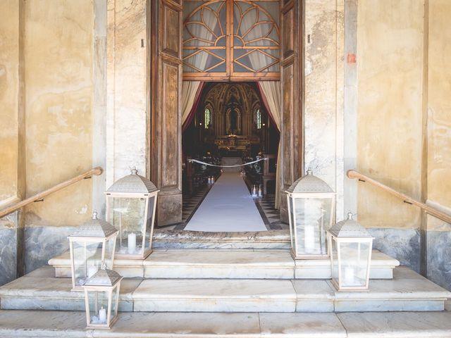 Il matrimonio di Cristian e Simona a Pietrasanta, Lucca 16