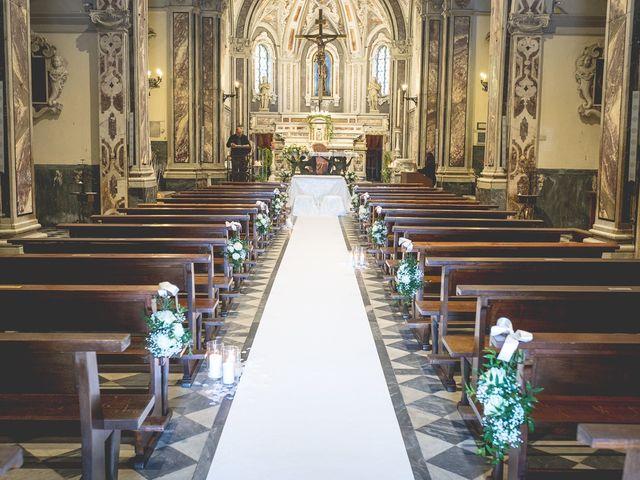 Il matrimonio di Cristian e Simona a Pietrasanta, Lucca 17