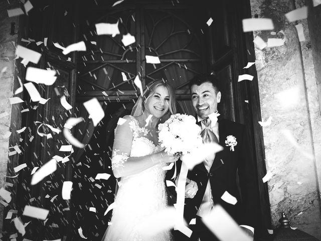 Il matrimonio di Cristian e Simona a Pietrasanta, Lucca 29